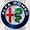 AlfaRomeoロゴ